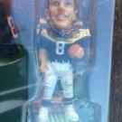David Duke CarrMag. Mini Bobble Head/ Jersey Combo Pack Houston Texans