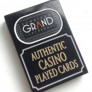 Downtown Grand Casino Las Vegas House Played Deck of Cards