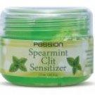 Passion Spearmint Clit Sensitizer - 1.5 oz