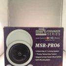 Bic America Msr-pro6 Weather Resistant In-ceiling Speaker - 2-way Speaker -