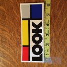 """Look"" Snowboard Sticker"