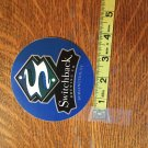 Switchback Brewing Co. Snowboard Sticker