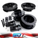 "3.5"" Front 2.5"" Rear Lift Leveling Kit 4X2 4X4 Shock Extenders 14-20 Dodge Ram 2500"
