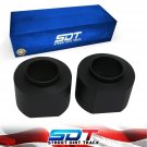 """1997-2006 Jeep Wrangler TJ 2"""" Front Rear Leveling Lift Kit 2WD 4WD 4X4 Rubicon"""