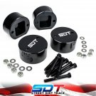 """1999-2004 Land Rover Discovery II 2"""" Complete Level Lift Kit + Hardware 2wd 4wd"""