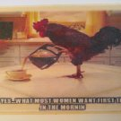 Coffee Rooster Sign