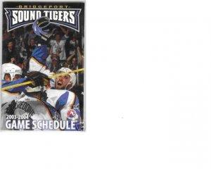 HNA Sound Tigers Game