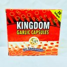 Kingdom Garlic Capsules - 150 soft-gels