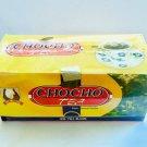 CHOCHO TEA (Pure Natural Herbs) for good health - (4 Packs X 25 teabags) (85g)