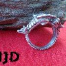 Dragon Ring - Dragon Jewelry - Targaryen Ring - Game of Thrones - Daenerys Targaryen Ring