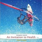 ( PDF, Ebook) An Invitation to Health 16th Edition by Dianne Hales 978-1285783116
