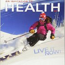 ( PDF, Ebook) An Invitation to Health: Live It Now! Brief Edition 9th Edition 978-1305113565