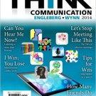 ( PDF, Ebook) THINK Communication 3rd Edition by Isa N. Engleberg 978-0205944507