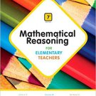( PDF, Ebook) Mathematical Reasoning for Elementary Teachers 7th Edition by Calvin Long