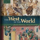 ( PDF, Ebook) The West in the World Volume 1: to 1715, 5th Edition by Dennis Sherman 978-0077504472