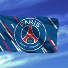 Flag Paris Saint Germain Football Club Soccer Banner France Banners 3x5ft Ligue1 Champions