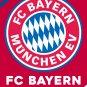 FC BAYERN MUNCHEN Munich Official Bundesliga Soccer 3'x5'
