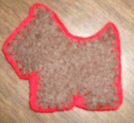 Dog Pin 1