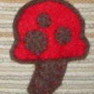 Mushroom Pin 2