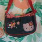 Vintage Hello Kitty Handbag