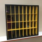 Display case cabinet for STAR WARS figures - 40NBW-1