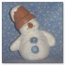 Snowman Crackpot