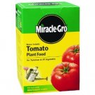 Miracle-Gro Tomato Plant Food - 1.5 Pound