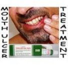 5 Grams Of Trinolone Oral Paste for Mouth Ulcers & Canker Sores From Thailand