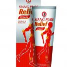 60g Tube - Siang Pure Relief Cream - Muscle Aches Knee Pain And Sports Injuries