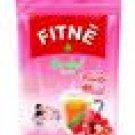 10 SACHETS OF 3 in 1 Fitne-Herbal-Infusion-Fruity-Tea-Lychee Flavored-Slimming Diet Loss