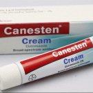 10 .g CANESTEN Cream Clotrimazole Vaginal Yeast Infection Anti Fungal Ringworm