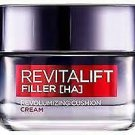 50 ML Of  L'Oreal Paris Revitalift Filler [Ha] Revolumizing Cushion Cream