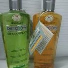200 ML Detoxify Shampoo for Oily Hair Or Dry and Damaged/ Bleached/Replenished
