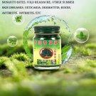 50 Grams Of Original Thai Balm 100% Natural