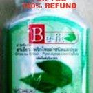 60 CAPSULES OF Be-Fit Herbal Slimming Green Tea Extract-Piper Nigrum Linn