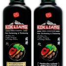 200 Ml Of Kok Liang Chinese Herb Natural Darkening & Thickening Shampoo Conditioner