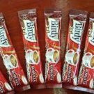 10 SACHETS OF Birdy 3 IN 1 Coffee Robust. Instant Coffee Mix From Thailand