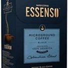 Essenso Micro-ground Black Coffee (Colombian Blend) 100% Arabic 2 g. x 20 sticks