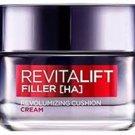 50 ML Of L'Oreal Paris Revitalift Filler [Ha] Revolumizing Cushion Cream