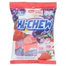 100g. Of Hi-chew Soft Chewy Candy Grape and Strawberry