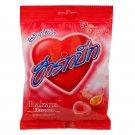 112 Grams Of SWEET & SOUR  Rakam Candy Tropical Thai Fruit Heartbeat