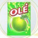 100 Pieces OLE SWEET & SOUR Flavoured Candies In Tropical Thai Fruit Lemon