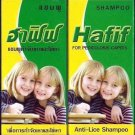 50 ML Of Hafif Anti Hair Lice Shampoo For Children Or Adults Simply Wash Your Hair
