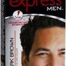 40 ML Of Restoria Express Men Brown Color Restoring Cream Restore Your Original Color