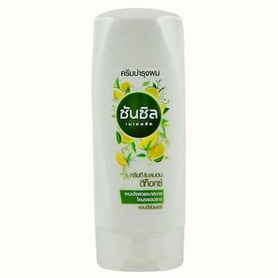 120 ML Of  Sunsilk Natural Conditioner IN Green and Lemon Detox