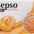1 X 70 Grams Of Asepso Melon vita plus is a soap with antibacterial agent, vitamin A,C & E