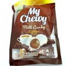 360 GRAMS OF MY CHEWY CANDIES IN COFFEE FLAVOR