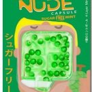 UDE Capsule Sugar Free Mint In Melon