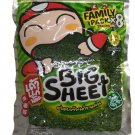 TOKAENOI BIG SHEET CRISPY FAMILY PACK IN CLASSIC SALT AND PEPPER FLAVOR