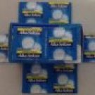 3 Sachets Of Alka- Seltzer Fast Relief of Acid Flux, Indigestion And Hangover Lemon Flavoured